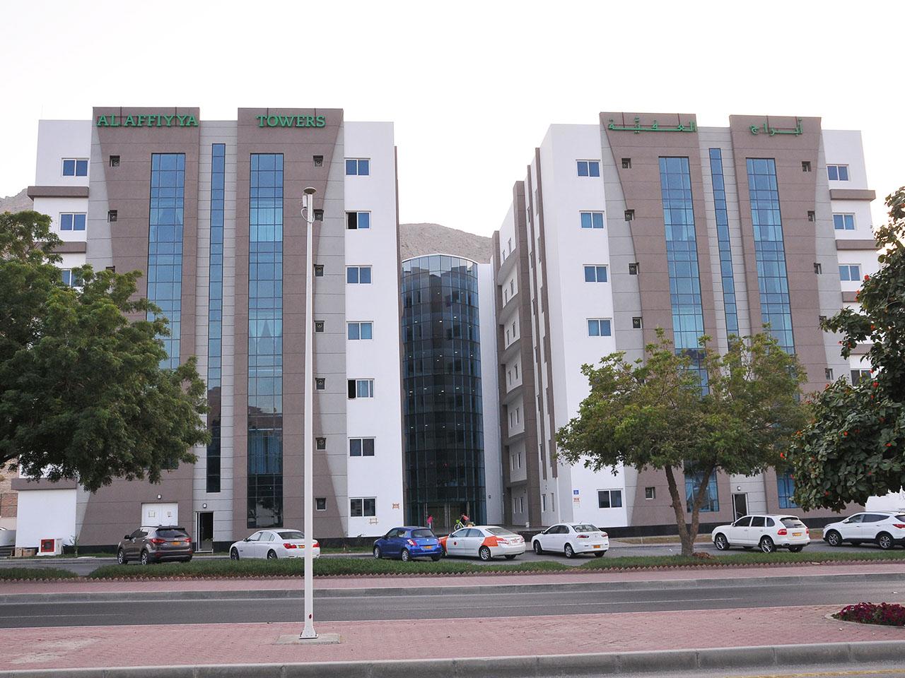Al Watanyiah United Engineering & Contracting Co LLC ,